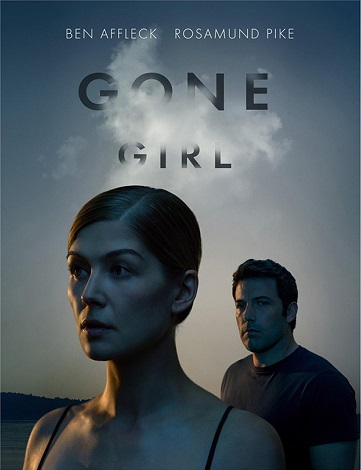 Gone Girl Filmplakat
