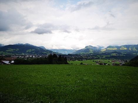 Alpenpanorama Oberallgäu