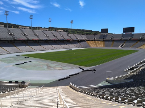 Olympia-Arena