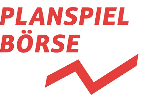 Logo der Planspiel-Börse