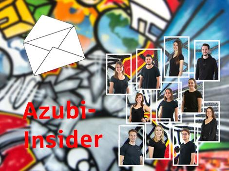 Azubi Insider Newsletter