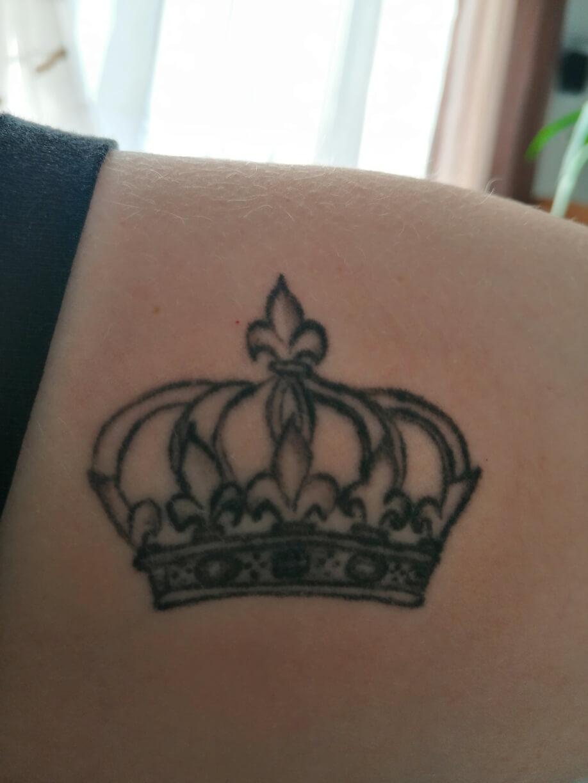 Für wen ist wohl die Krone?