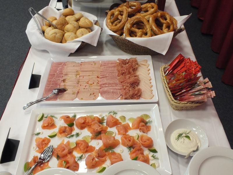 Unternehmerfrühstück im bigBOX ALLGÄU Hotel