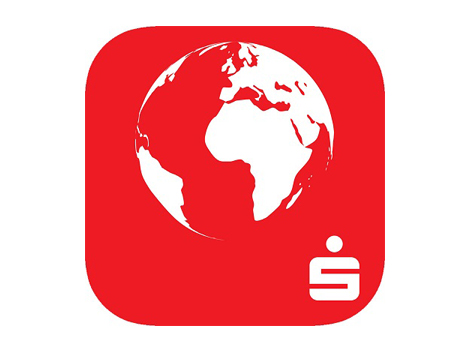 Logo S-weltweit App Sparkasse Allgäu