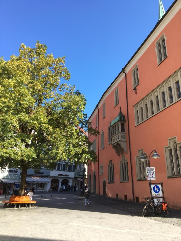 Rathaus von Ravensburg