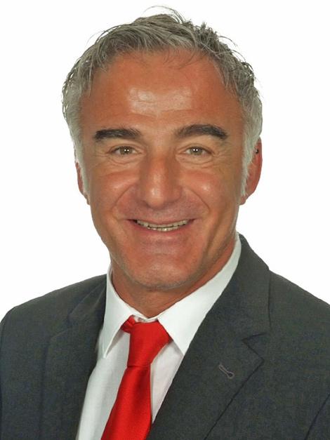 Roland Uygur