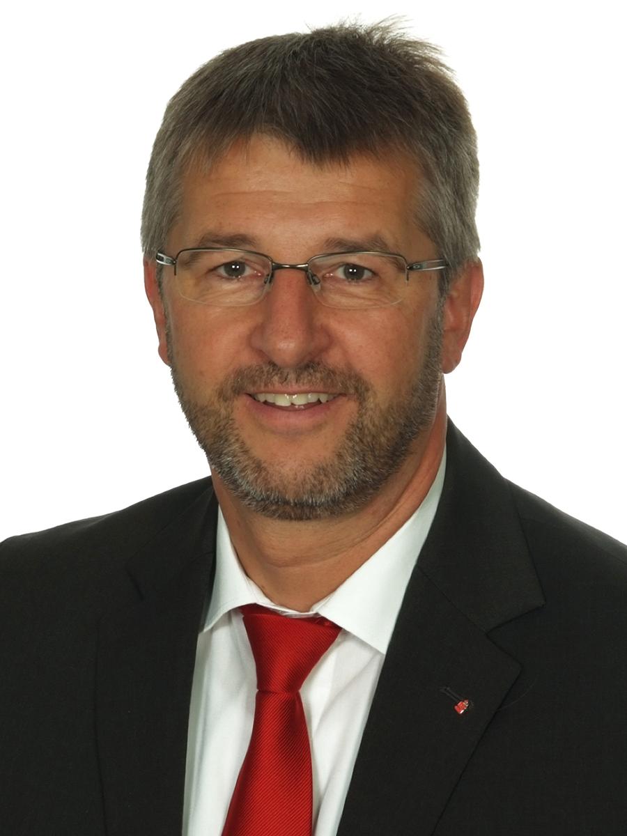 Stefan Horwath