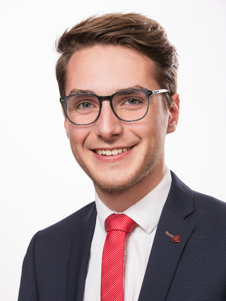 Kevin Martin - Sparkasse Allgäu