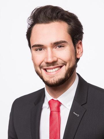 Philip Merz - Sparkasse Allgäu