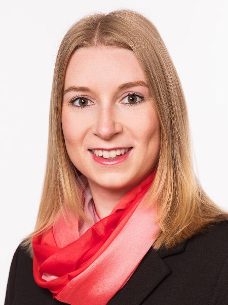 Sarah Linda Müller