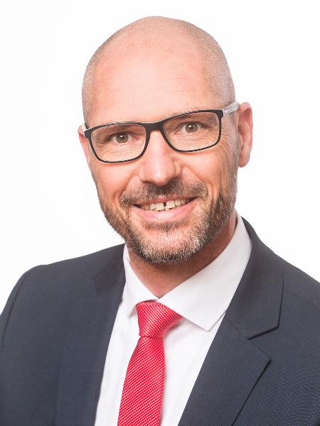 Jürgen Schugg