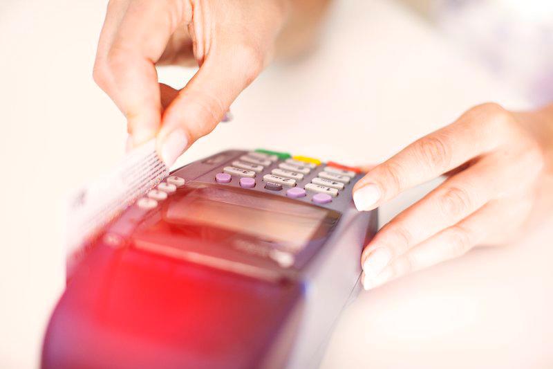 Kontaktlos bezahlen geht schnell und einfach