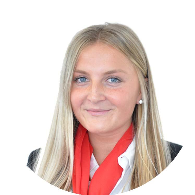 Anika Suppmayr