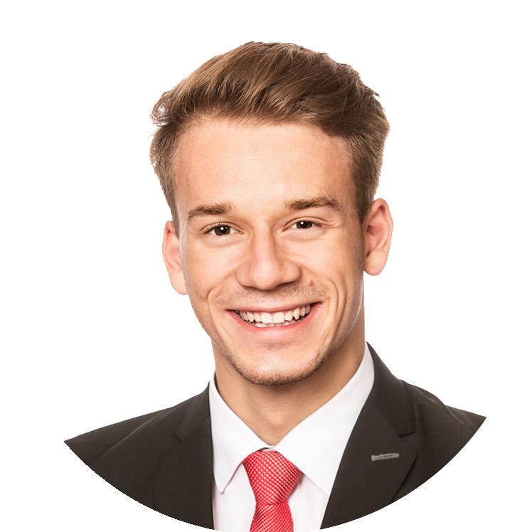 Johannes Prater