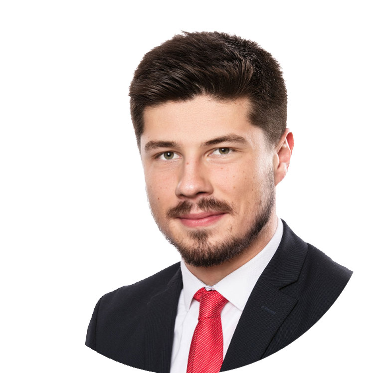 Lukas Haggenmüller - Sparkasse Allgäu