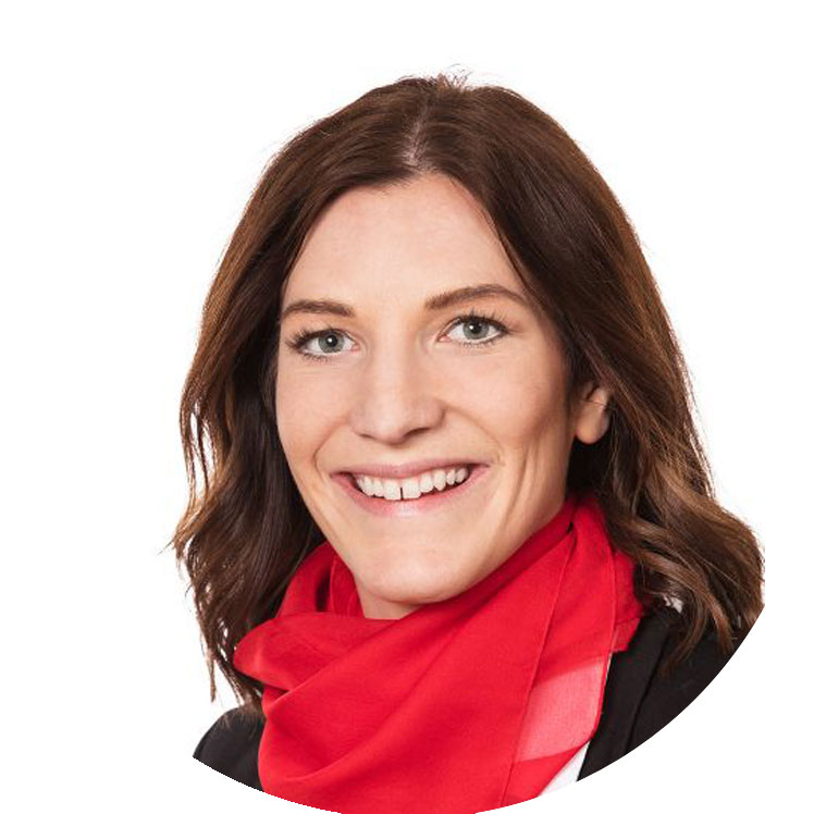 Sophie Hiltensperger - Sparkasse Allgäu