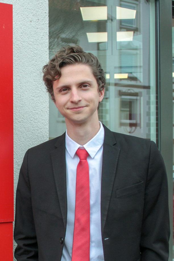 Julian Sichler