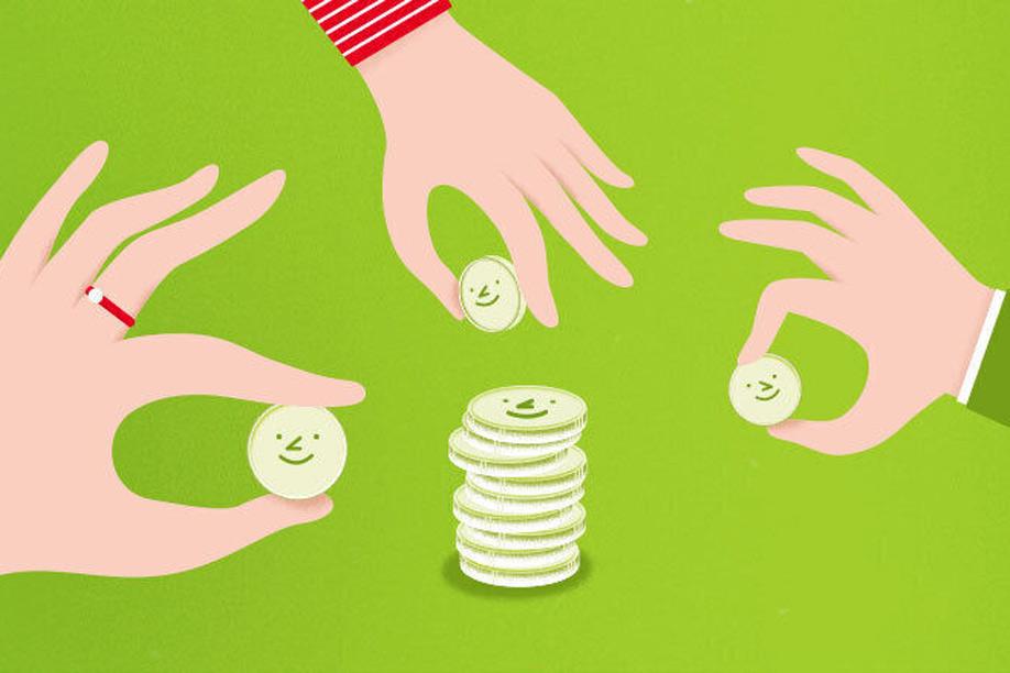 Die Spendenaktion der Sparkasse Allgäu brachte rund 10.000 Euro in die Vereinskassen der Region