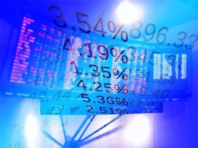 Beben am Finanzmarkt