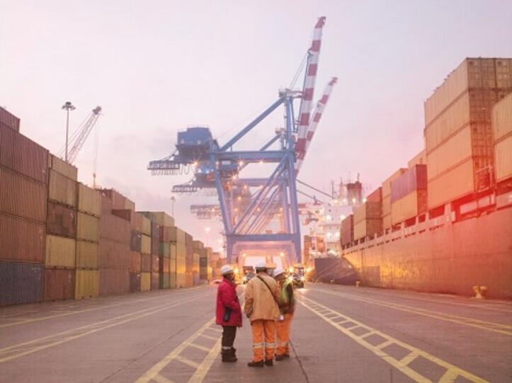 Import Export Sparkasse