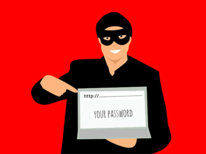 Online-Banking-Betrug