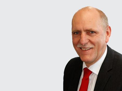 Der marktoberdorfer Marktbereichsleiter Stefan Riedle