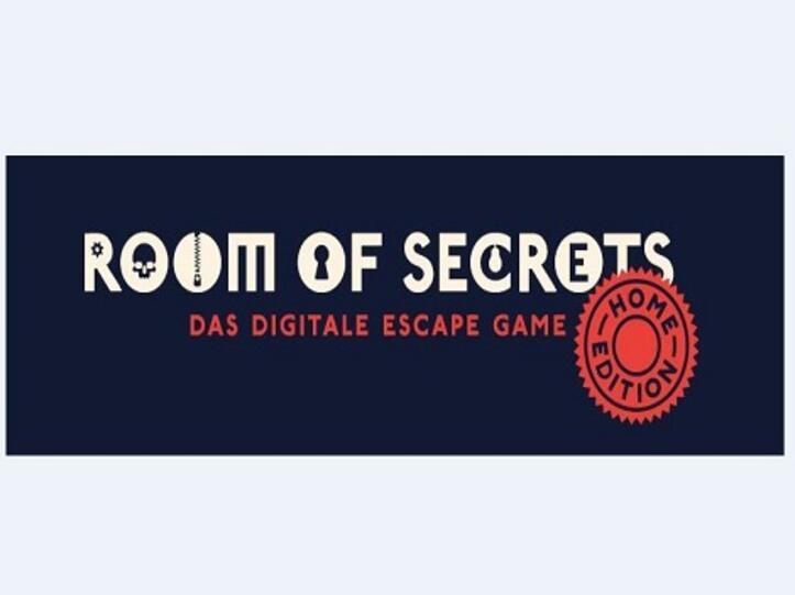 Logo Room of Secrets