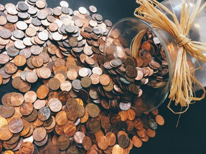 Bild Münzen